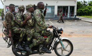 Província de Cabo Delgado, Moçambique, ultrapassou meta de receitas fiscais