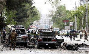 Diretor de comunicação do Governo do Afeganistão assassinado em ataque de talibãs