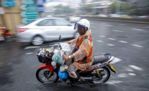Covid-19: Tribunal tailandês suspende lei que impedia notícias sobre pandemia