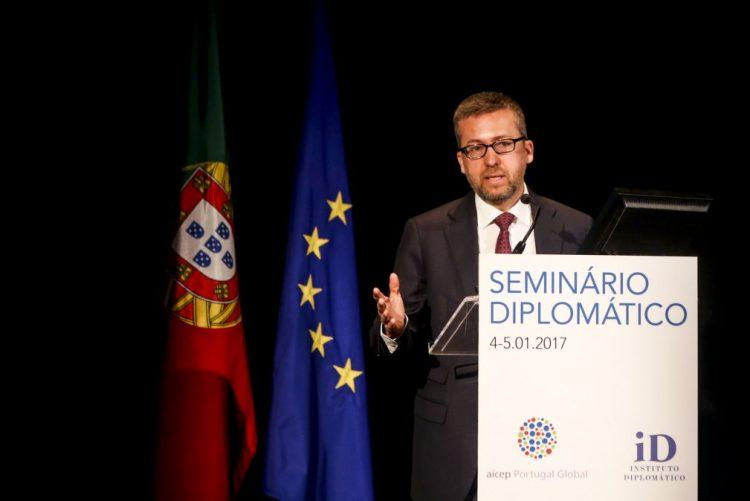 Mário Soares: Carlos Moedas vai estar no funeral em representação da Comissão Europeia