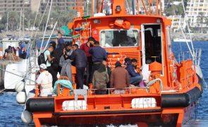 ONG alerta para o desaparecimento de 42 migrantes ao largo do Saara Ocidental