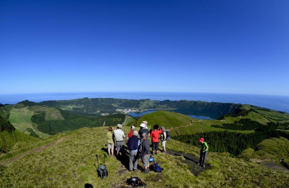 Novo Plano Estratégico do Turismo dos Açores pronto em