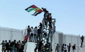 Missão da ONU no Líbano alerta para