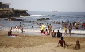 População residente em Cabo Verde caiu para 483.628 habitantes - INE