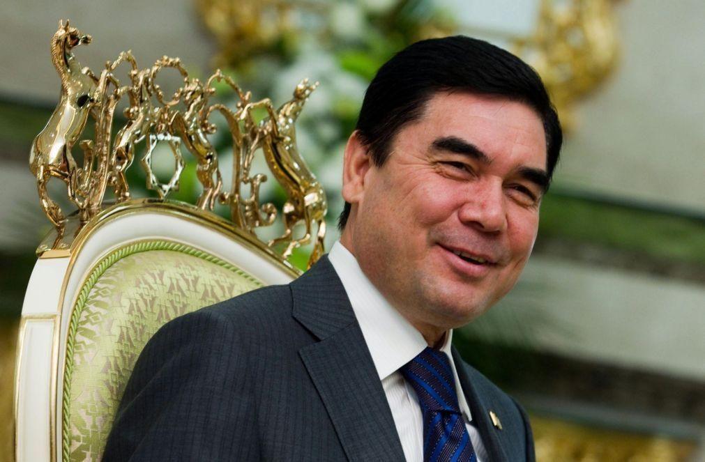 Líderes da Ásia Central preocupados com deterioração do conflito no Afeganistão