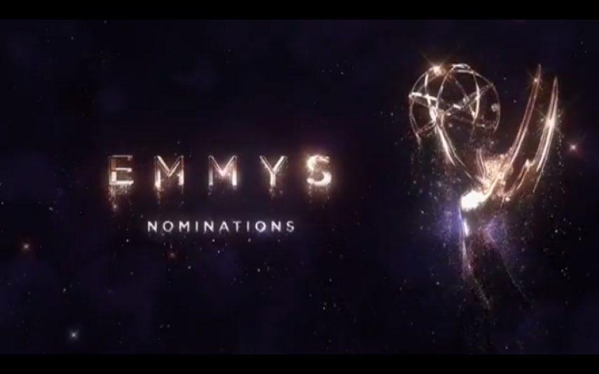 Emmys Estão revelados os nomeados para os prémios de televisão