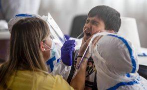 Covid-19: Açores com 67 casos e 48 recuperações