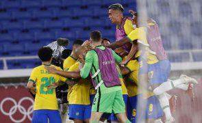 Tóquio2020: Brasil vence Espanha e revalida título no futebol
