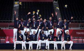 Tóquio2020: França vence campeã Dinamarca e conquista o ouro no andebol