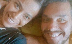 Rita Ferro Rodrigues e Ben surpreendem ao exibirem cabelos brancos