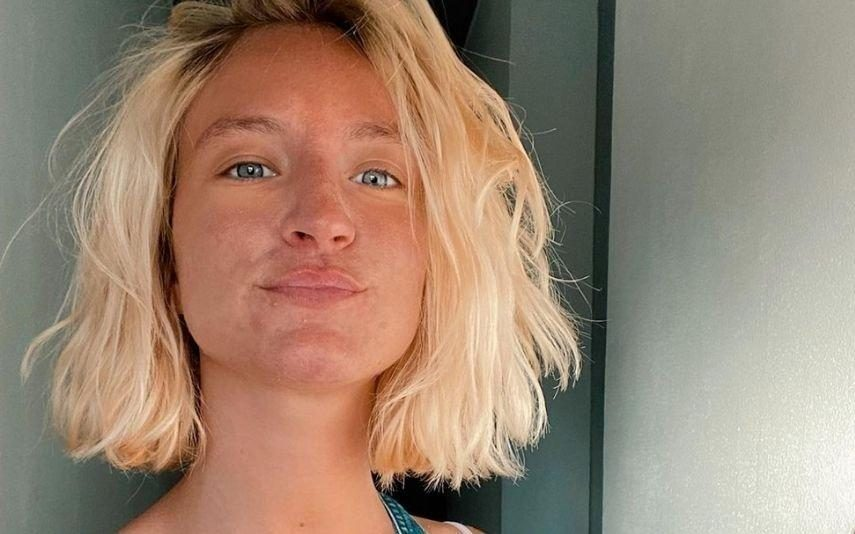 Filha mais velha de Alexandra Lencastre despe-se de preconceitos