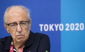Tóquio2020: Presidente do COP congratula-se com objetivos