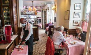 Covid-19: França alarga validade dos testes no certificado sanitário para 72 horas
