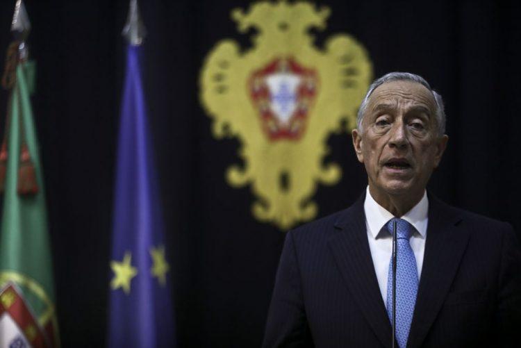 Mário Soares: Marcelo recebe Felipe VI, Temer e Schulz na terça-feira