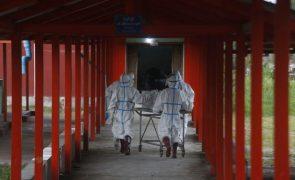 Covid-19: Pandemia já fez 4.287.427 mortes em todo o mundo