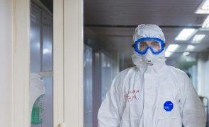Covid-19: Mais 10 pessoas morreram e 1.982 ficaram infetadas em Portugal