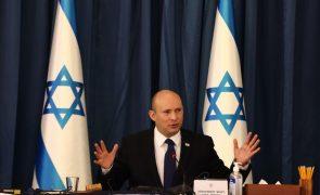 Israel responsabiliza Libano por ataques tenha o Hezbollah feito ou não