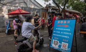 Covid-19: Autoridades chinesas anunciam fim do rastreio aos 11 milhões de habitantes de Wuhan