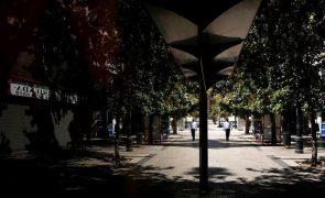 Covid-19: Chile decreta dois dias de luto em memória e homenagem das vítimas