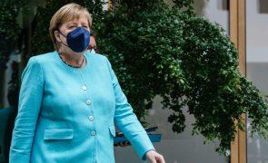 Covid-19: Alemanha disponibiliza mais 1ME para combater a pandemia em Moçambique