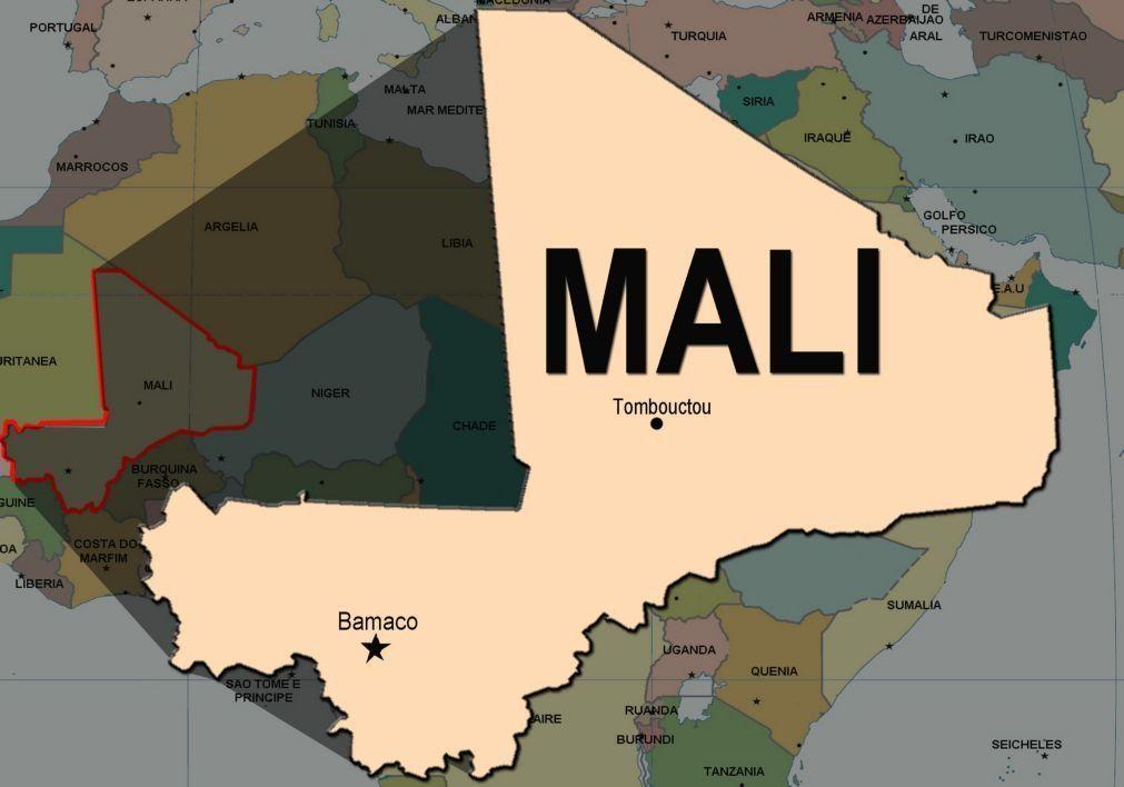 Mais de 40 civis mortos no norte do Mali em ataques atribuídos a extremistas islâmicos
