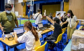 Covid-19: Macau detetou vírus em oito amostras ambientais após desinfeção de locais
