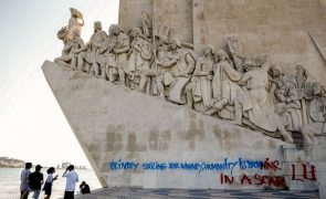 Sociedade Histórica defende sistema de videovigilância para monumentos nacionais
