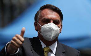 Presidente brasileiro entrega ao Congresso proposta para novo programa social