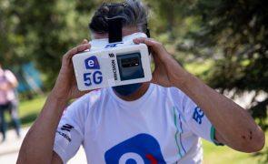 5G: Propostas seguem no 145.º dia a somar 345,4 ME