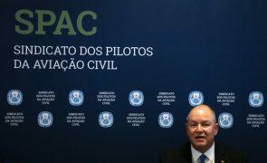TAP: Direção do sindicato dos pilotos apresenta renúncia em bloco