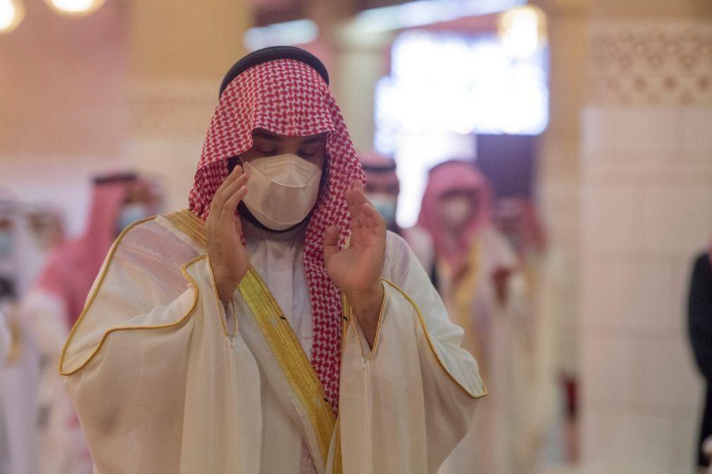 Mais de 200 detidos na última 'purga' anticorrupção na Arábia Saudita