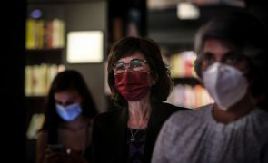 Anúncio do centenário de Saramago em Lanzarote visa manifestar