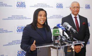 São Tomé procura experiência de Cabo Verde como país de rendimento médio