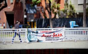 Venezuela: Decisão sobre recurso de Alex Saab conhecida sete dias após audiência em Cabo Verde
