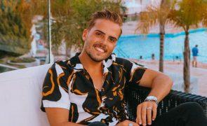 Família de Sandro Lima faz apelo a quem quiser ir ao velório e ao funeral