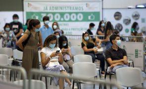 Covid-19: Madeira já tem 61% dos habitantes com vacinação completa