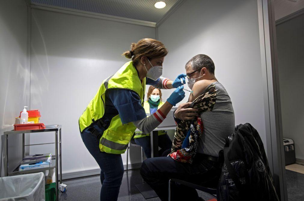 Covid-19: Espanha com 15.680 novos casos e 102 mortes nas últimas 24 horas