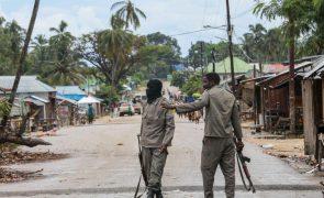 Moçambique/Ataques: Estudo estima em pelo menos 859 ME custos da guerra em Cabo Delgado