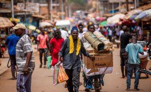 Covid-19: Guiné-Bissau regista mais um morto e 76 novos casos