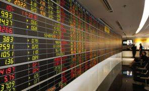 Bolsa de Tóquio fecha a ganhar 0,65%