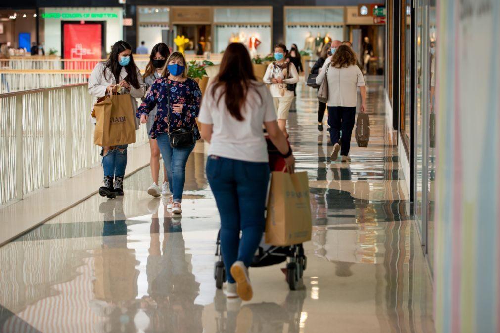 Taxa de inflação homóloga acelera para 1,5% em julho, mais um ponto que em junho