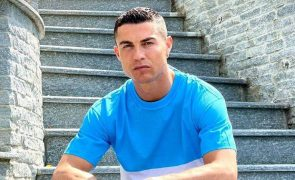 Cristiano Ronaldo já decidiu e vai demolir polémica marquise