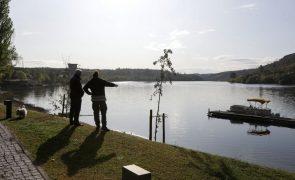 Espanha disponível para distribuir de forma mais uniforme água para o rio Tejo