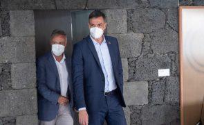 Presidente do Governo espanhol destaca Saramago