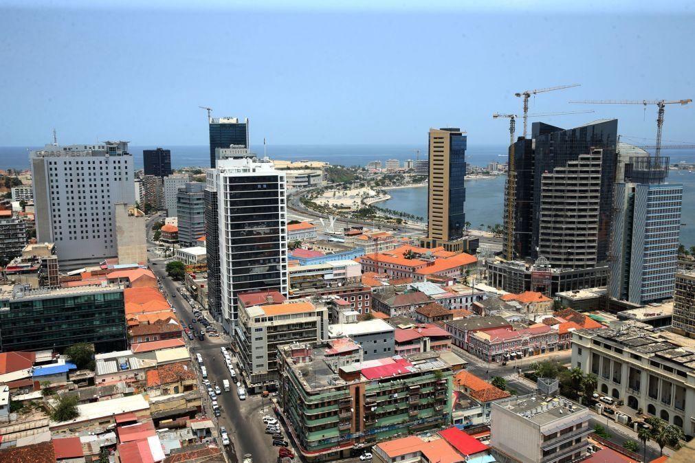 Covid-19: Angola com 108 novos casos e seis mortes nas últimas 24 horas