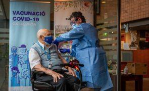 Covid-19: Espanha com 17.023 novos casos e 93 mortes nas últimas 24 horas
