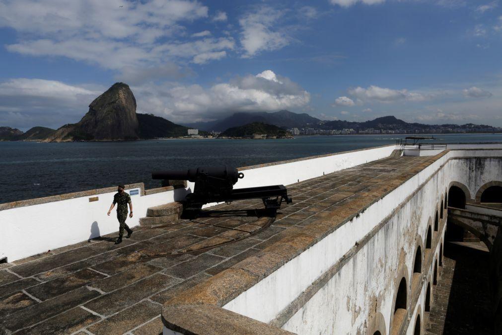 Covid-19: Rio de Janeiro é o foco da variante Delta no Brasil