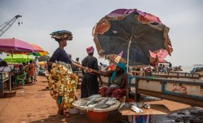 Covid-19: Guiné-Bissau regista mais três mortos e 37 novos casos