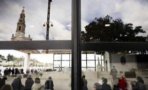 Peregrinação dos emigrantes ao Santuário de Fátima começa hoje