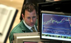 Bolsa de Lisboa abre a ganhar 0,27%